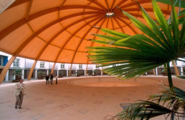 Kuppel Baku